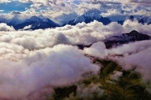10,000 Feet Above Denali