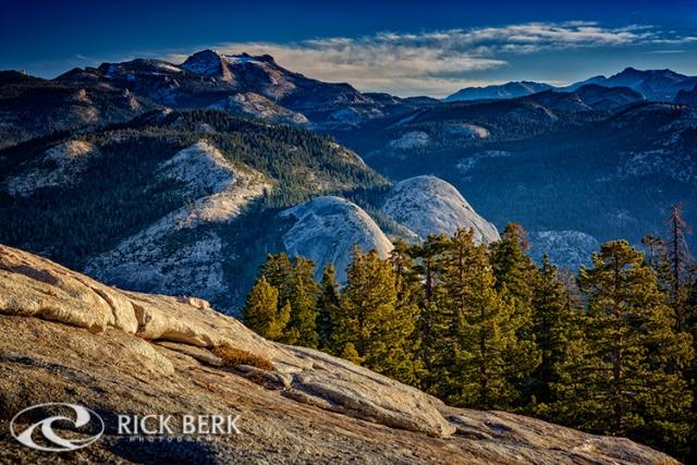 Yosemite Morning