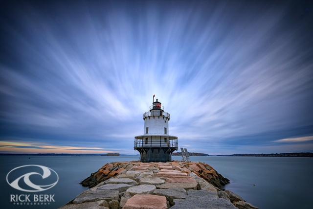 Spring Point Ledge Light Station