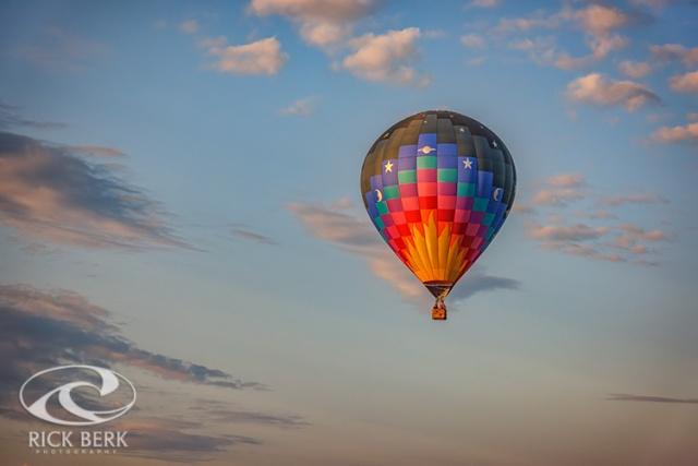 Great Falls Balloon Festival