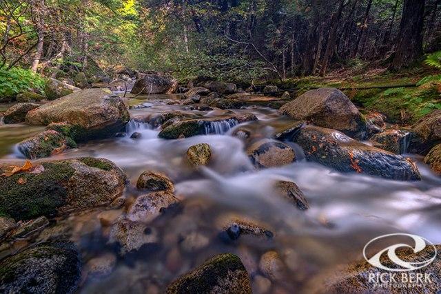Katahdin Stream