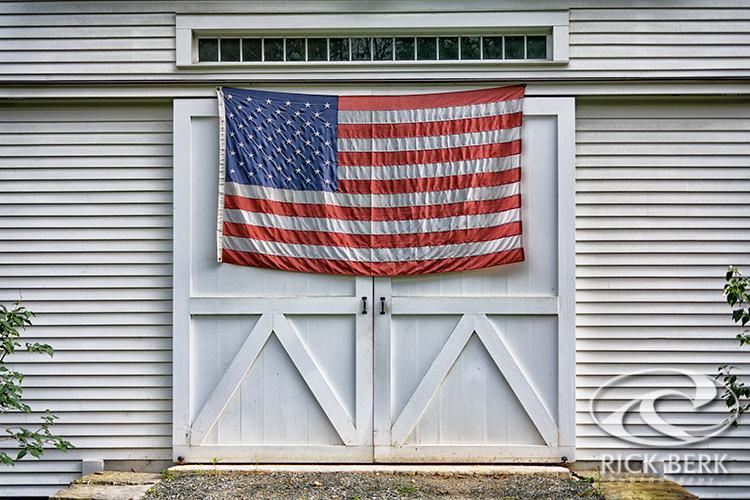 New England Patriot