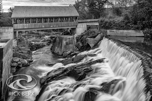 Quechee Old Mill District