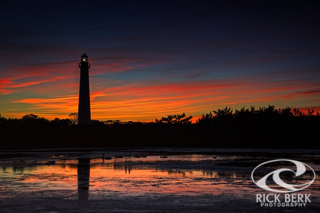 Cape May Twilight